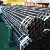 ASTM A500 A53 A106 GR. Tubulação de ferro preto de B Q235B para a cerca