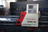 CNC die Machine voor de Deur van het Bewijs van de Inbreker inlast