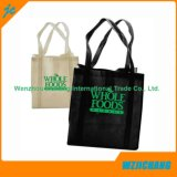 Promocional Cheap Customized Foldable Laminated Eco Tecido Tote Non-Woven Bag