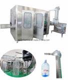 Китай разумные цены жидкого доливом воды розлива упаковочные машины для продажи
