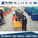 Jyj 32/40 máquina fría hasta 40m m hidráulicos de la prensa de protuberancia del Rebar