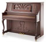 (F9) Moutrie Classica 122 en position verticale des instruments de musique de piano