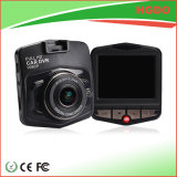Hgdo Digital Driving Recorder Car DVR com sensor G