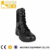 Femmes Bottes Militaires cuir femmes bottes militaires