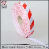 Vorteilhafte Preis-warnende Sicherheits-reflektierendes Aufbau-Band vom China-Hersteller