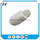 Тапочки спальни плюша мягкой теплой зимы изготовленный на заказ для женщин