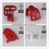 Modelagem por injeção plástica personalizada profissional do molde plástico da fábrica de China para a peça da eletrônica