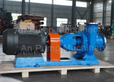Common Bases Mounted Centrifugal Water Transfer Pump