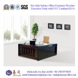 Mobiliário de escritório de design turco Escritório de escritório executivo moderno (D1607 #)