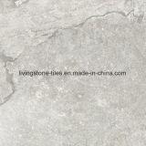 Azulejo de suelo de madera de la porcelana del grano 600X600m m