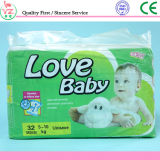 China Factory Disposable Soft Baby Diaper in You bleat