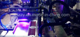 태양 전지를 위한 기계를 인쇄하는 자동적인 평면 화면