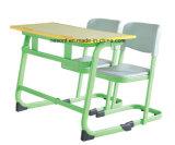Scrittorio dell'allievo di Sureface del comitato e mobilio scolastico di legno della presidenza (NS-KZ18B)