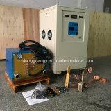 Calentador de inducción eléctrico de alta eficiencia para la forja de pernos