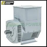 gerador elétrico Synchronous durável do diesel de Pólo do alternador 4 do dínamo da C.A. da fase monofásica de 35kw 220/230V 1500/1800rpm