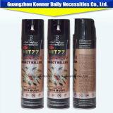 Hitzz Haushalts-Schädlingsbekämpfung-Aerosol-Schädlingsbekämpfungsmittel-Aerosol-Insektenvertilgungsmittel-Spray