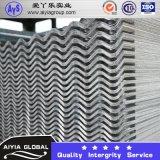 Galvalumeの屋根ふきのパネルのための鋼鉄コイルシート