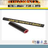 Tubulação de aço preta soldada G3445 de carbono de JIS