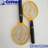Swatter de 2017 de la venta D de la batería seca moscas de interior calientes/del mosquito