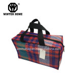 2017 Fashion Knit Traveling Cosmetic Bag.