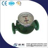 Engranaje Oval caudalímetro de aire (CX-OGFM)