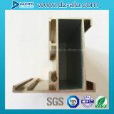 Nordafrika-Aluminiumprofil für Fenster-Tür kundenspezifische Größen-Farbe