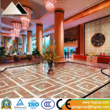 mattonelle di pavimento Polished lustrate reticolo di pietra di marmo di 600X600mm con lucido (661361)