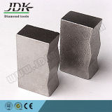 K, M, << 화강암 절단 도구를 위한 모양 다이아몬드 세그먼트