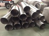 Interlock Flexible Metal Tubing