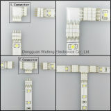 """Connettori d'angolo per le strisce del LED (WF-FRDT- """"L""""/""""T"""")"""