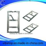 Voller Aluminiumtelefon-Kasten für iPhone 6