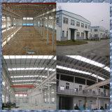 Metálicos prefabricados de estructura metálica para Starage Almacén