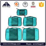 Enrich Travel Packing Organizer Durable 5 PC Divers Set de taille