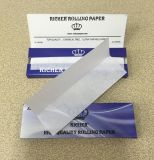Papier de roulement simple de cigarette de qualité de la taille 70*36mm Rizla