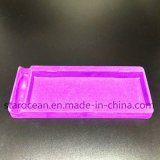 Scharen des Tellersegmentes für das Kunststoffgehäuse
