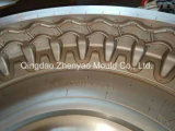 Schräge heller LKW-Reifen-Form, LKW-Gummireifen-Form F78-15/195-15