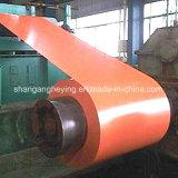 공장도 가격 색깔은 부드럽게 열심히로 직류 전기를 통한 Steel/PPGI/PPGL 강철 코일을 입혔다