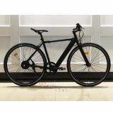 Bicicleta eléctrica con bastidor Tipo de bicicletas