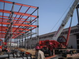 Steel claro Structure Building com GV Certification