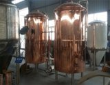 macchina comune di produzione della birra di preparazione della birra 1500L Equipmentl