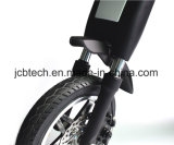 Fahrrad 2 Rad-E mit Bluetooth, GPS, USB