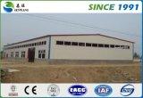 Almacén barato prefabricado Suráfrica de la estructura de acero