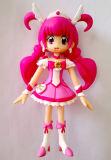 Figura do PVC bonito do grupo da menina (ZB-021)
