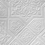 Il PVC ha affrontato la scheda del soffitto del gesso/soffitto del gesso
