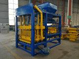 Qt4-15 de Hydraulische Holle Machine van het Blok met Hydraulische Druk en het Elektrische Trillen