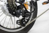 16 ' helles Electric Folding Bike (JB-TDR06Z) mit Lithium Battery