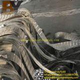Acoplamiento de la virola del parque zoológico de Inox del acero inoxidable
