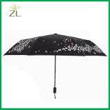 大人のための安いカスタムプリント設計基準のサイズ23inchカラー変更の折る傘