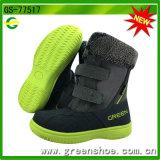 Nouvelle arrivée de longues bottes chaudes pour les enfants pour l'hiver