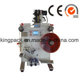 Máquina de etiquetado de pegamento Semi-Automastic